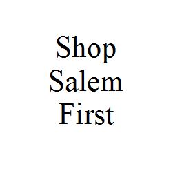 Shop Salem First
