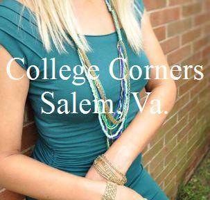 College Corners